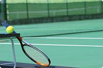 テニススクール・スイミングスクール・スポーツジム